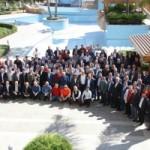 TPF Üye Toplantısı/Antalya