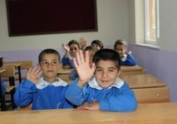 TPF, Van'da Okul Yaptırdı