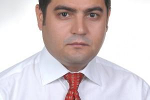 Mehmet Fatih Geleri
