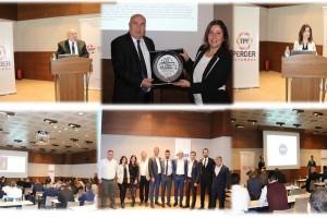 PERDER Gelişim Platformu, İstanbul PERDER üyelerini ağırladı