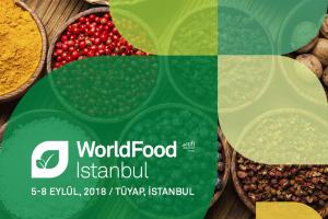 TPF, üyeleriyle WorldFood Istanbul Fuarı'nı ziyaret edecek
