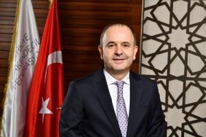 Türkiye Perakendeciler Federasyonu'nun Yeni Başkanı Ömer Düzgün Oldu