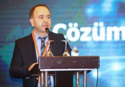 TPF Başkanı Ömer Düzgün, Ortak Akıl Konferansı'nda…