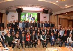 TPF Arama Konferansı/Antalya 2020