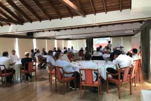 İstanbul PERDER üyeleri, yeni normalin ilk toplantısında buluştu