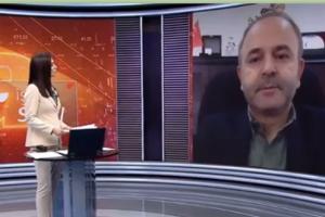 TPF Başkanı Ömer Düzgün, İşin Sırrı'nda…