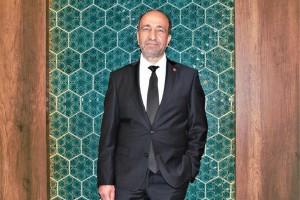 Bursa PERDER Başkanı Haşim Kılıç güven tazeledi
