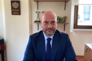 Batı Karadeniz PERDER'de Yeni Başkan Hakkı Toscu Oldu