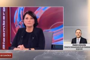 TPF Başkanı Ömer Düzgün, fahiş fiyat konusunda değerlendirmelerde bulundu