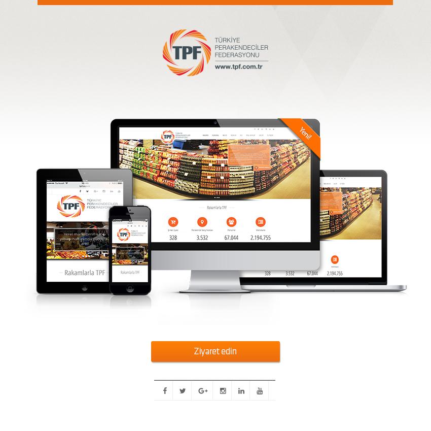 website mailing