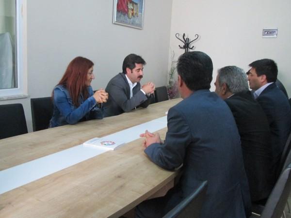 B.Şehir Belediye Eş Bşk. Ziyareti 17-05-16 (1)