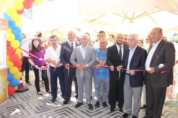 Mustafa Bozbey-Mustafa Uluçay, Tevfik Taner Özhan,İbrahim Özhan,Muhsin Özlükurt