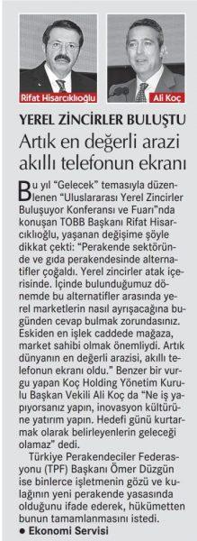 Ali Koç…
